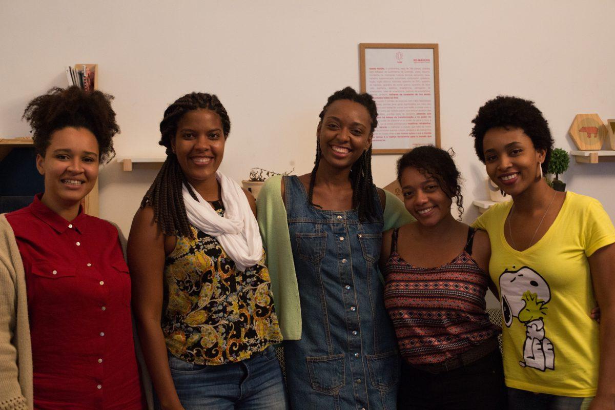 Minas de Dados lançam projeto para inclusão de mulheres negras na política